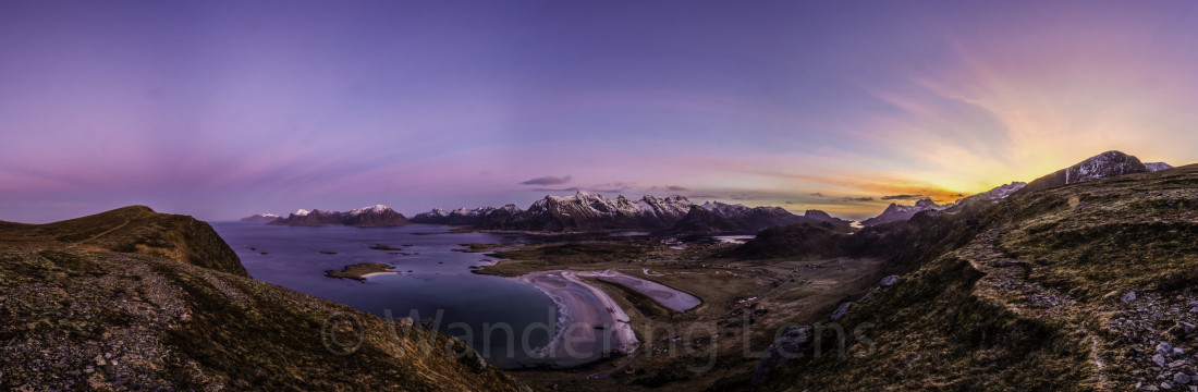 On Top Of Lofoten