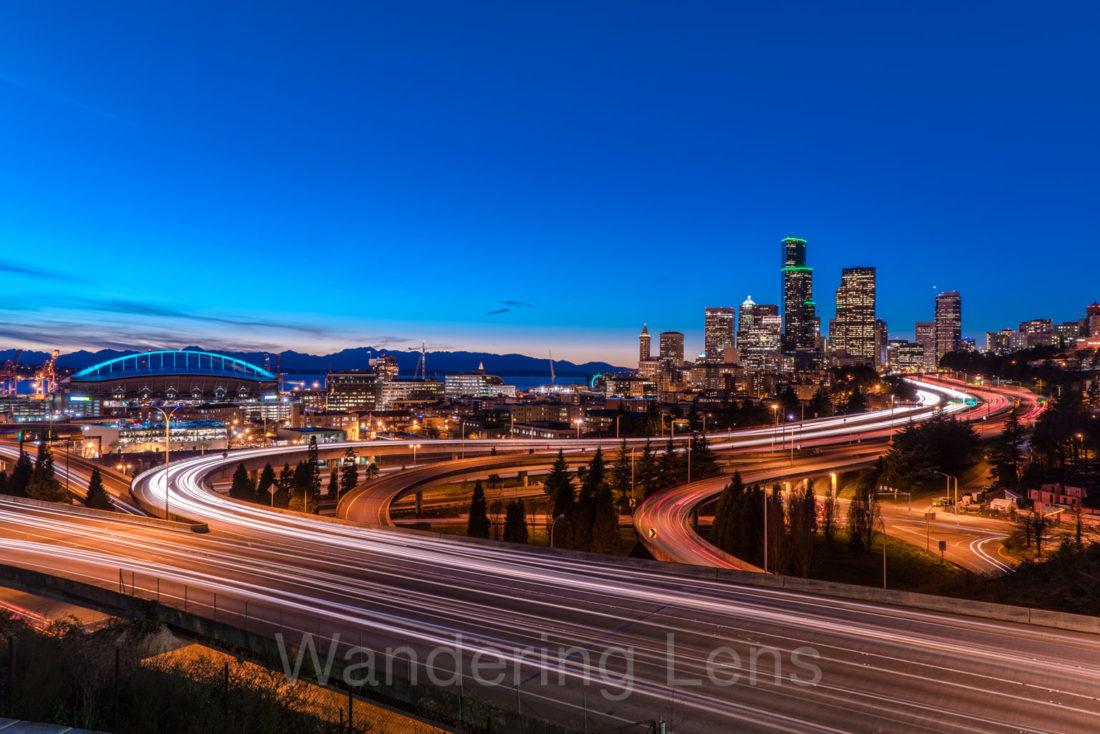 Seattle Commutes
